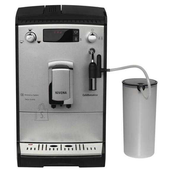 Nivona espressomasin CafeRomatica 656
