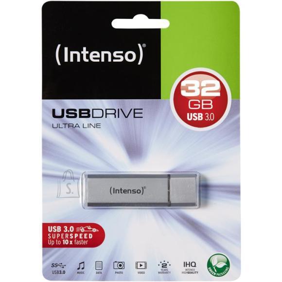 Intenso USB 3.0 mälupulk Ultra Line