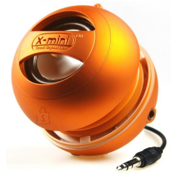 X-Mini MP3/MP4 kõlar X-Mini II
