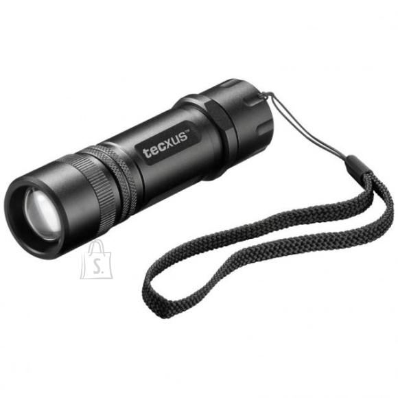 Tecxus Rebellight X130 LED-taskulamp