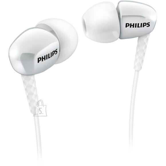 Philips SHE3900 kõrvasisesed kõrvaklapid