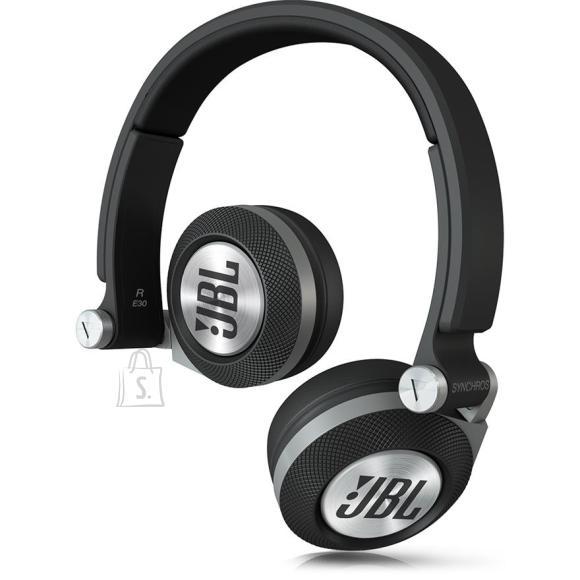 JBL kõrvaklapid Synchros E30