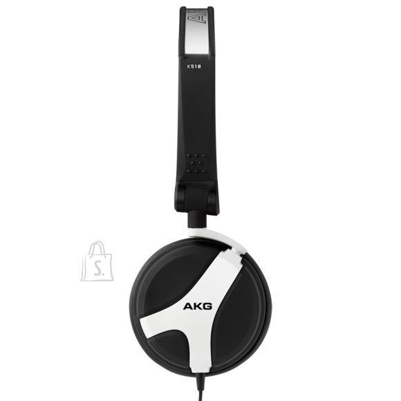 AKG Acoustics K 518 kõrvaklapid