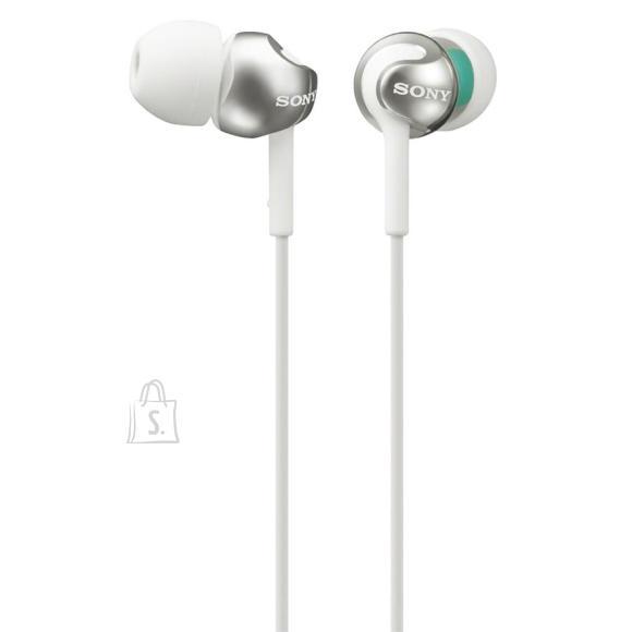 Sony kõrvaklapid MDR-EX110