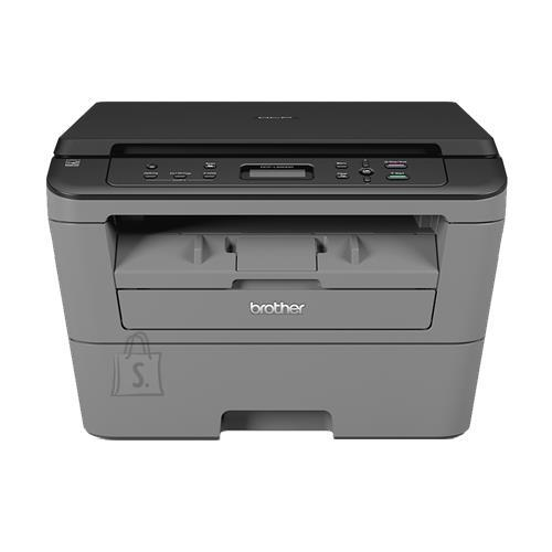 Brother multifunktsionaalne laserprinter DCP-L2500D