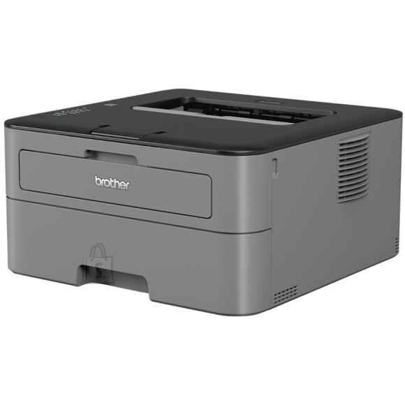 Brother laserprinter HL-L2300D