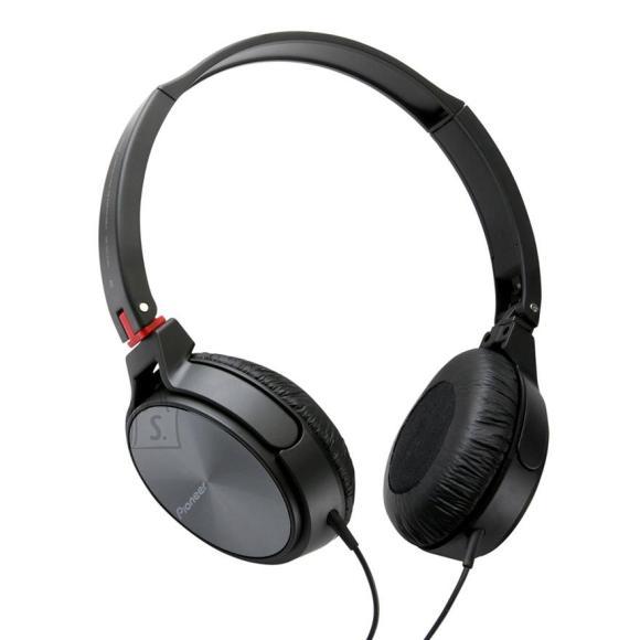 Pioneer aktiivse müravähendusega kõrvaklapid