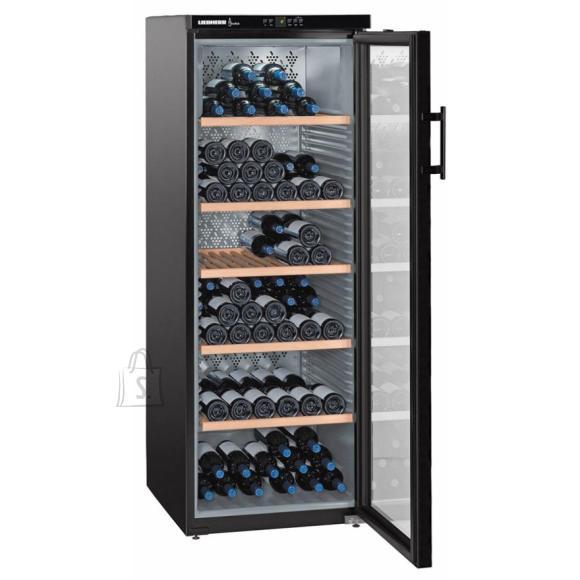 Liebherr veinikülmik  Vinothek