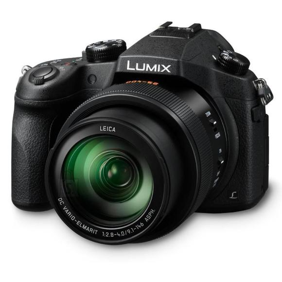 Panasonic kompaktkaamera Lumix DMC-FZ1000