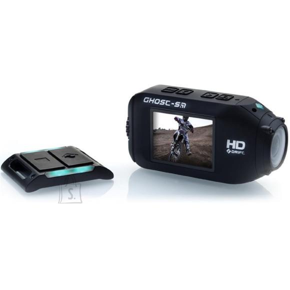Drift seikluskaamera Ghost-S
