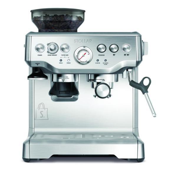 Stollar poolautomaatne espressomasin Barista Express