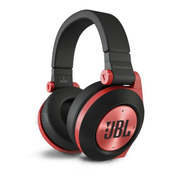 JBL juhtmeta kõrvaklapid E50 BT Bluetooth