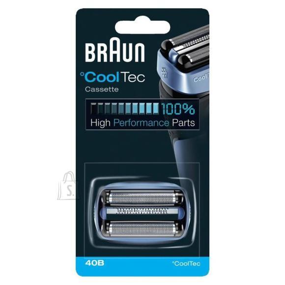 Braun varuvõrk CoolTech