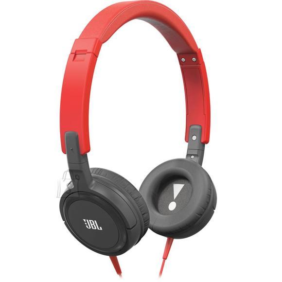 JBL kõrvapealsed kõrvaklapid T300A