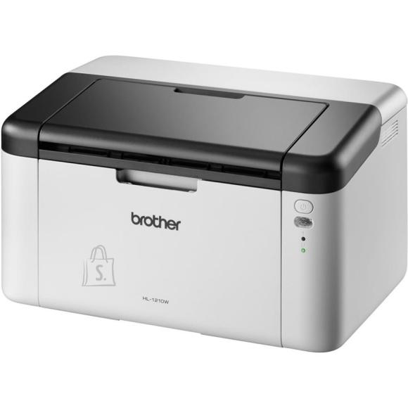 Brother laserprinter HL-1210W