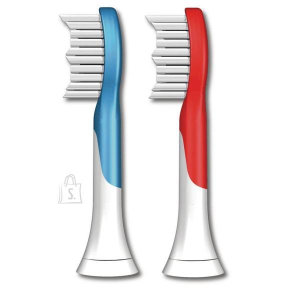 Philips Sonicare hambaharja otsikud lastele 2 tk
