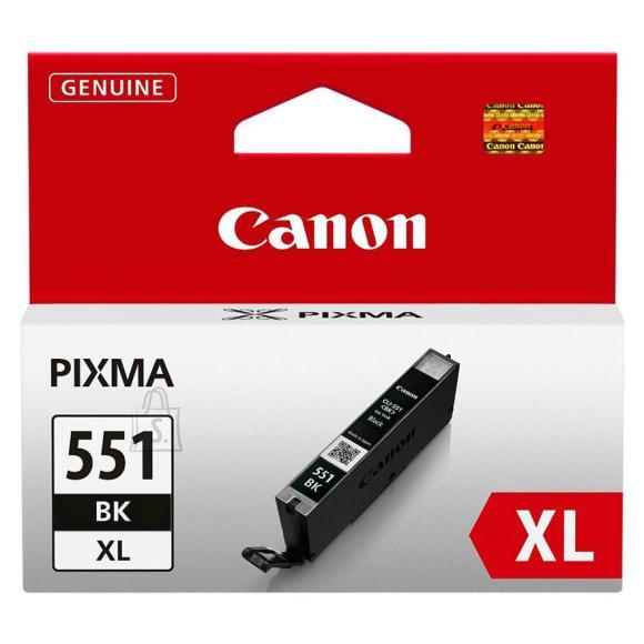 Canon tindikassett CLI-551BK XL