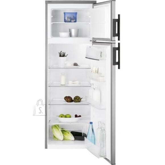 Electrolux külmik 140 cm A+