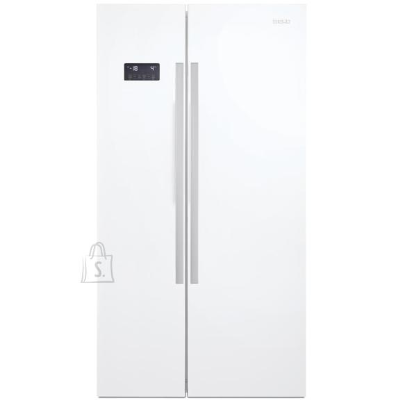 Beko Side-By-Side külmik 182 cm A+