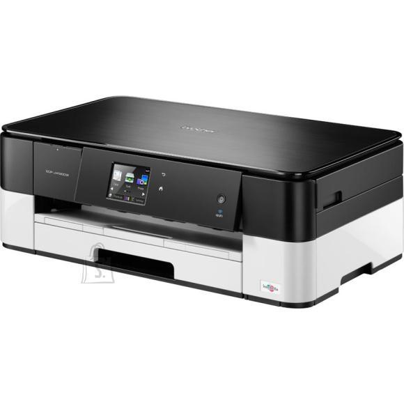 Brother multifunktsionaalne värvi-tindiprinter DCP-J4120DW