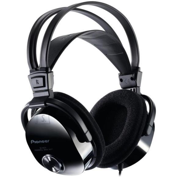 Pioneer kõrvaklapid SE-M531