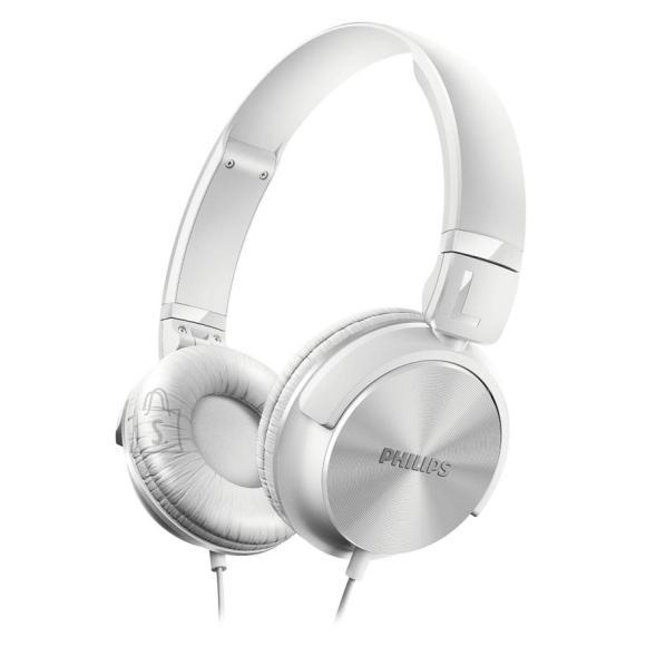 Philips DJ stiilis kõrvaklapid