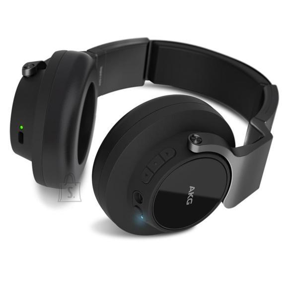 AKG Acoustics Bluetooth kõrvaklapid K 845BT