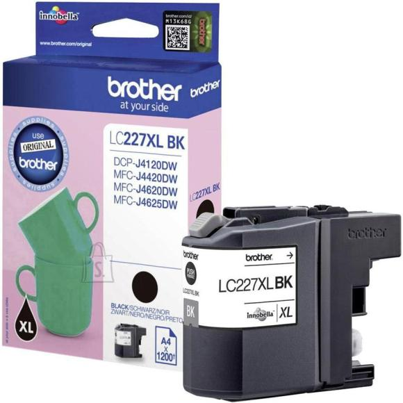 Brother tindikassett LC-227XL
