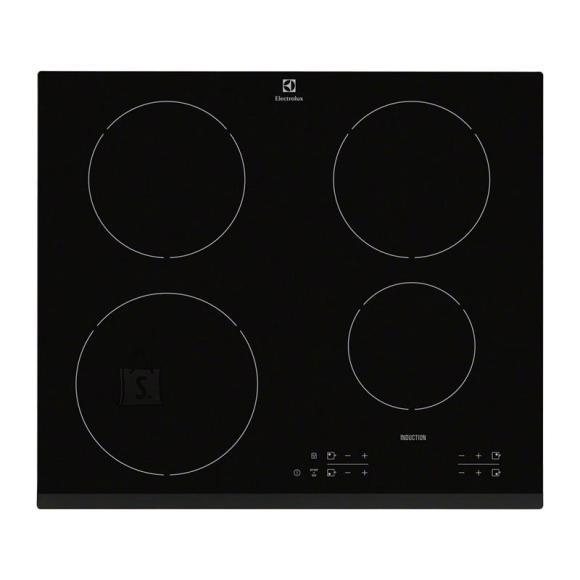 Electrolux integreeritav induktsioonplaat