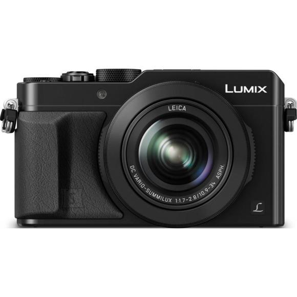 Panasonic kompaktkaamera Lumix DMC-LX100