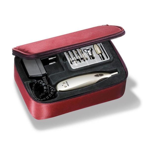 Beurer maniküüri-pediküüri komplekt MP60