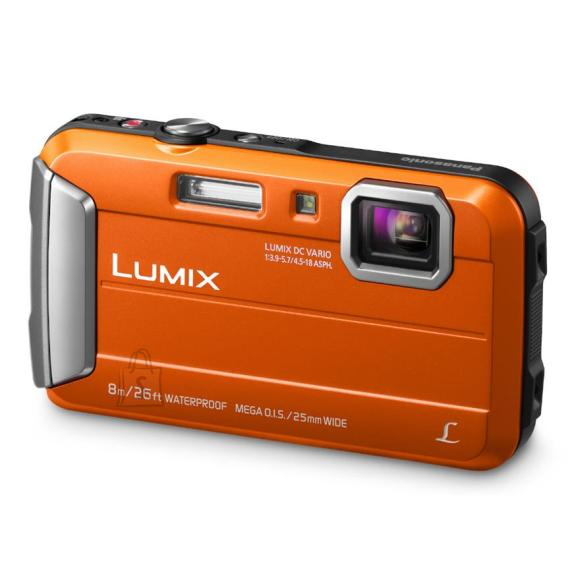 Panasonic DMC-FT30 kompaktkaamera Lumix