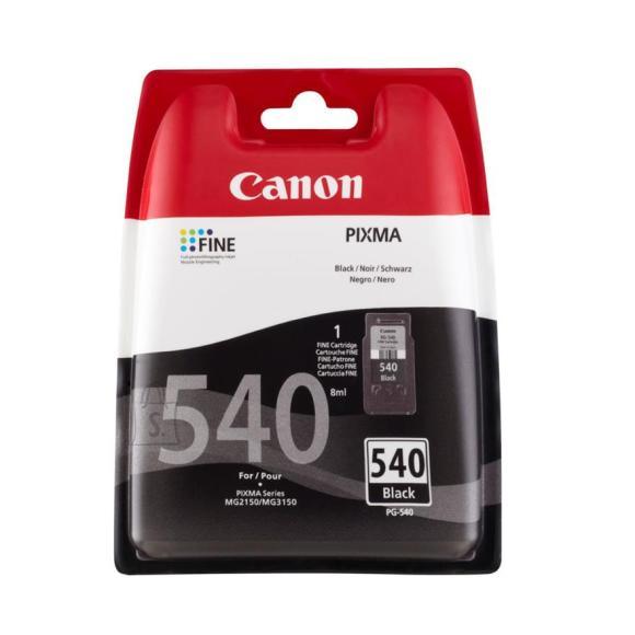 Canon tindikassett PG-540
