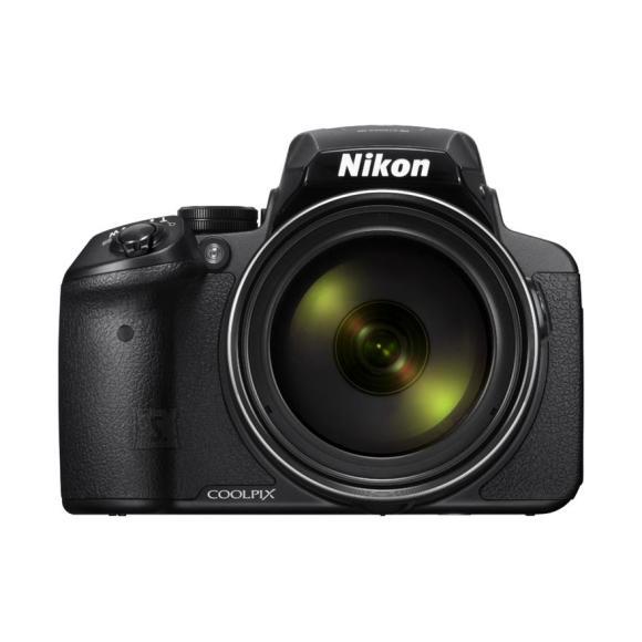 Nikon digitaalne kompaktkaamera CoolPix P900