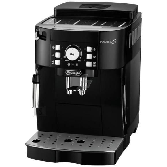 DeLonghi ECAM21.117.B espressomasin Magnifica