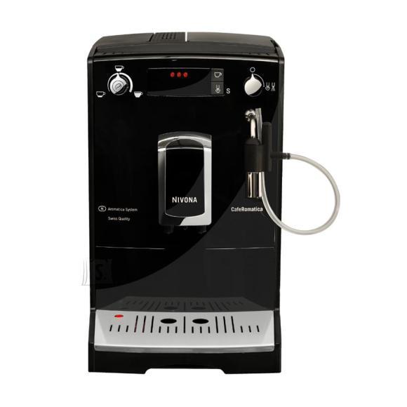 Nivona täisautomaatne espressomasin CafeRomatica 646