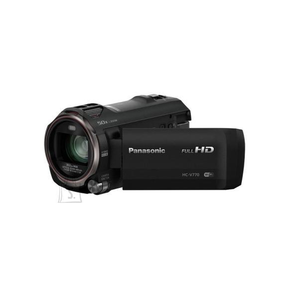 Panasonic HC-V770 videokaamera