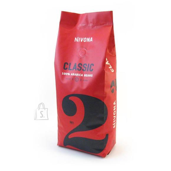 Nivona kohviuba Classic 1 kg