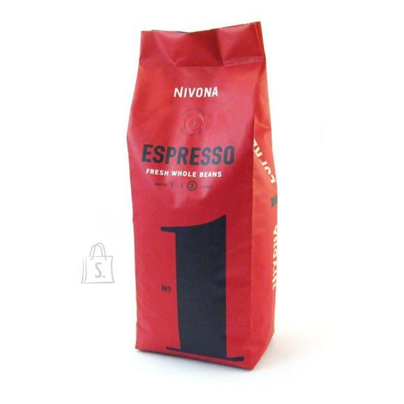 Nivona kohviuba Espresso 1 kg
