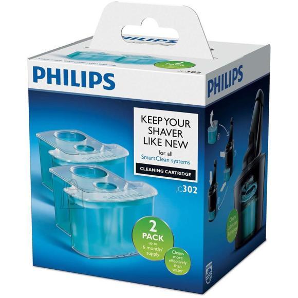 Philips Pardli puhastuskassett Philips  2 tk