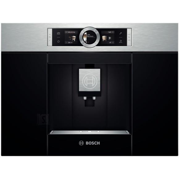Bosch integreeritav espressomasin