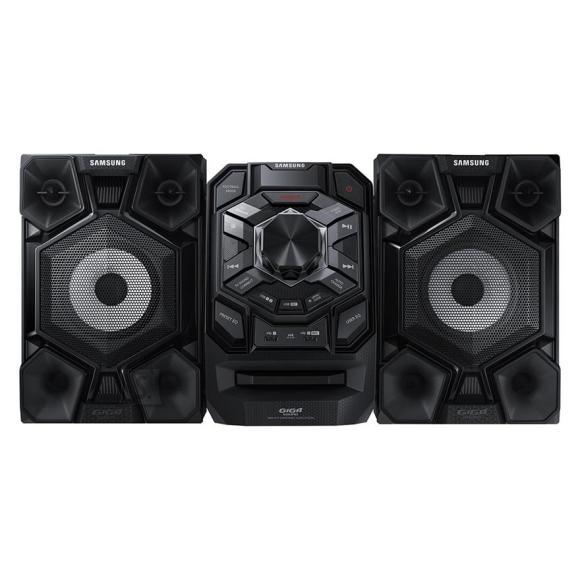 Samsung muusikakeskus MX-J630