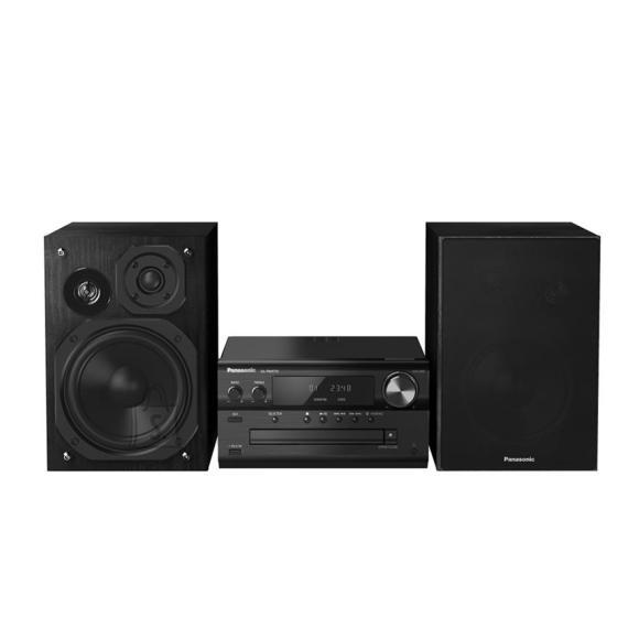 Panasonic muusikakeskus SC-PMX70EG