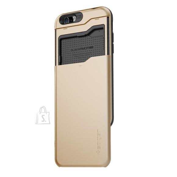 Spigen iPhone 6 mobiiliümbris Slim Armor CS