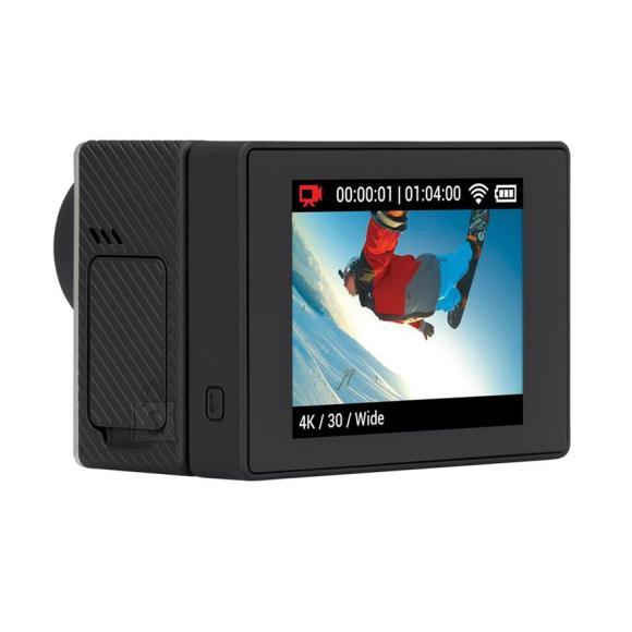 GoPro seikluskaamera LCD Touch BacPac Hero4/3+