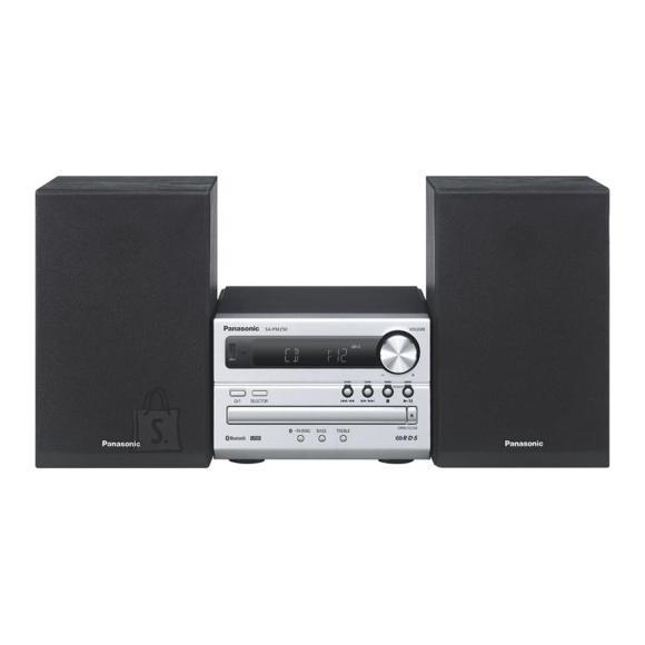 Panasonic muusikakeskus SC-PM250EC-S