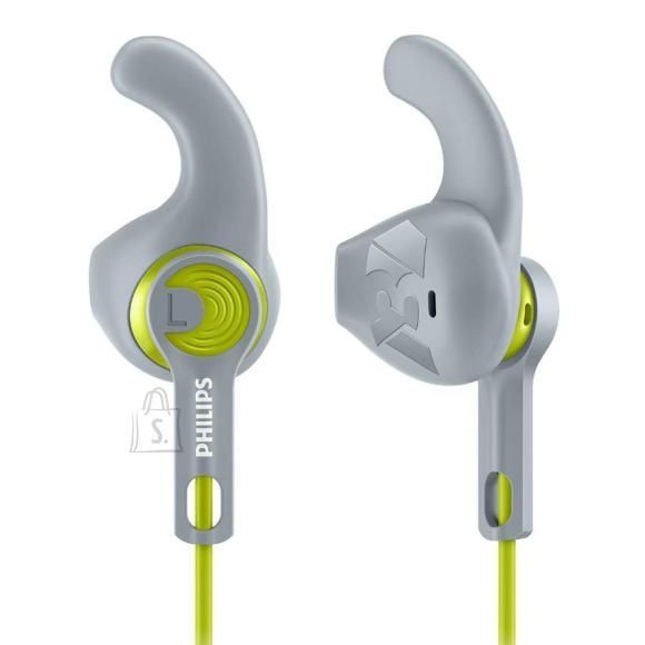 Philips sportlikud kõrvaklapid ActionFit
