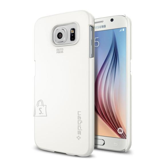 Spigen Galaxy S6 mobiiliümbris Thin Fit