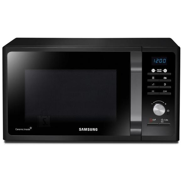 Samsung mikrolaineahi grilliga 23L