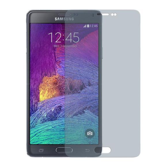 Celly Galaxy Note 4 ekraanikaitseklaas
